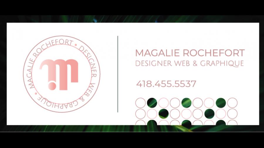 Témoignage Magalie| Designer graphique