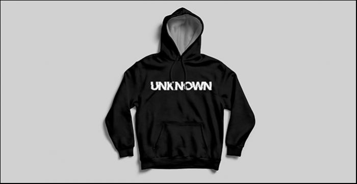 UNKNOWN // L'INCONNU ... vente de vêtement, hoodies, skate, jeune, ados,